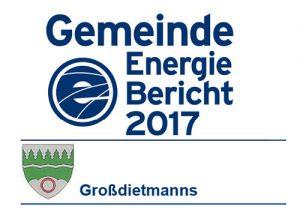 Energie Bericht 2017