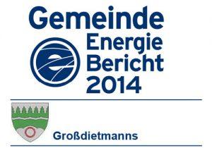 Energiebericht 2014