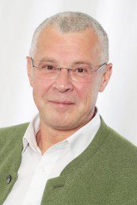 Bürgermeister Erhart Weißenböck