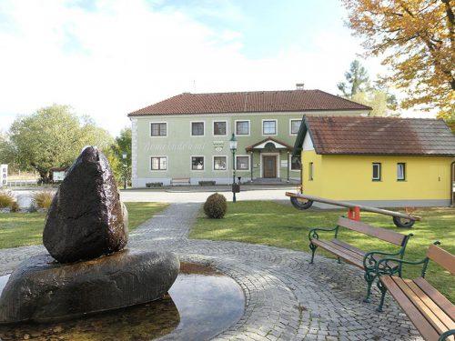 Gemeindeamt Grossdietmanns