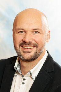 Vizebürgermeister Jindra Christoph