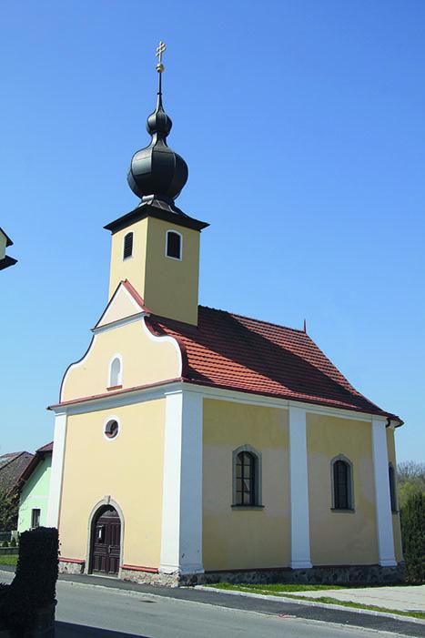 Kapelle Ehrendorf