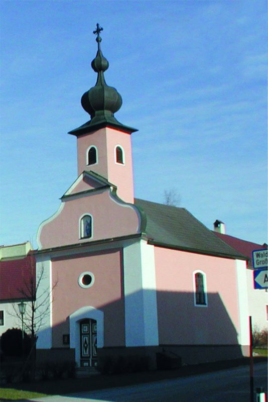 Kapelle Hörmanns