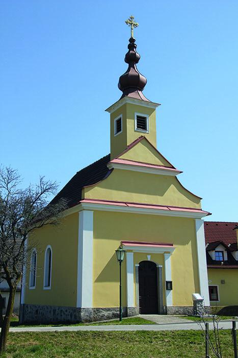 Kapelle Unterlembach